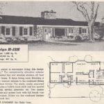 Vintage House Plans Ranch Story Homes