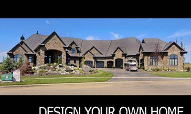 Virtual Design Your Own Home House Plans