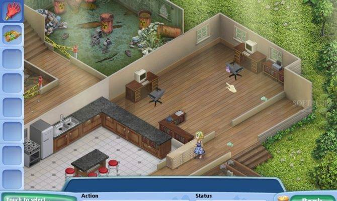 Virtual Families Our Dream House Mac Softpedia