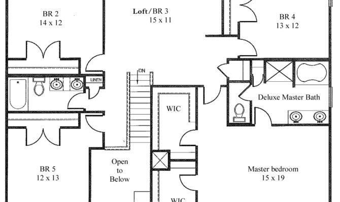 Virtual Home Tours Floor Plans House Design