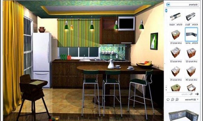 Virtual House Designer Home