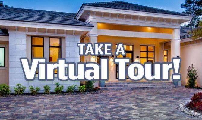 Virtual House Plan Tours Sater Design Collection