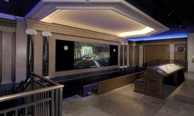 Virtual House Theater Wikimedia Commons