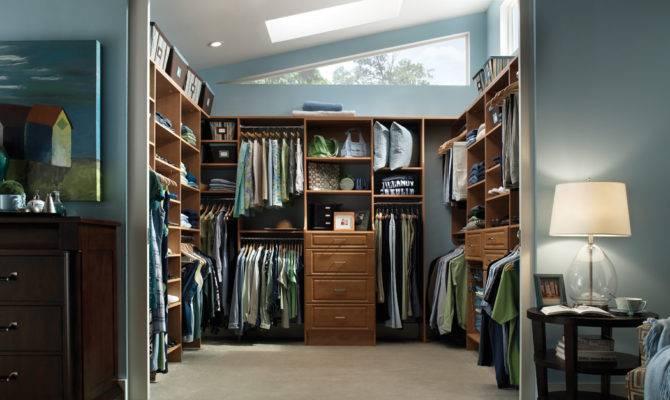 Walk Closet Design New Home Plans Designs