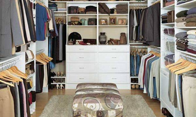 Walk Closet Design Saving Your Stuff Right Place