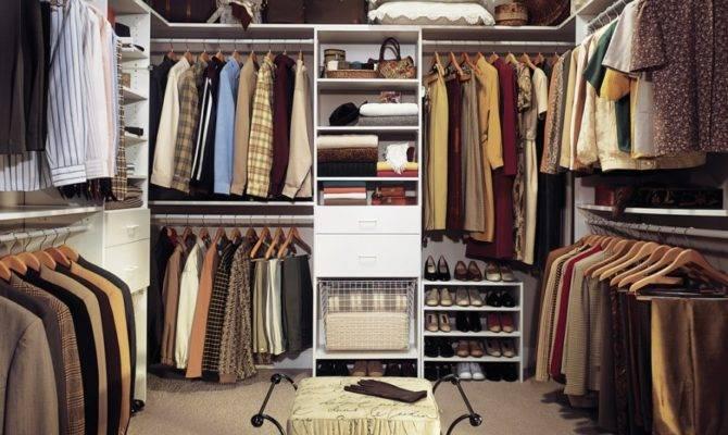 Walk Closet Designs Home Stunning Ideas