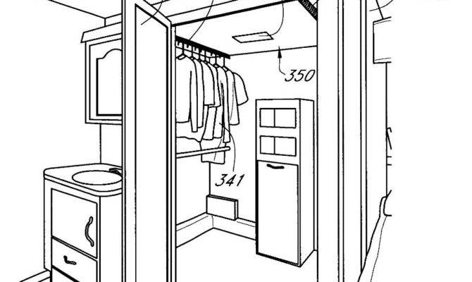 Walk Closet Sizes Roselawnlutheran