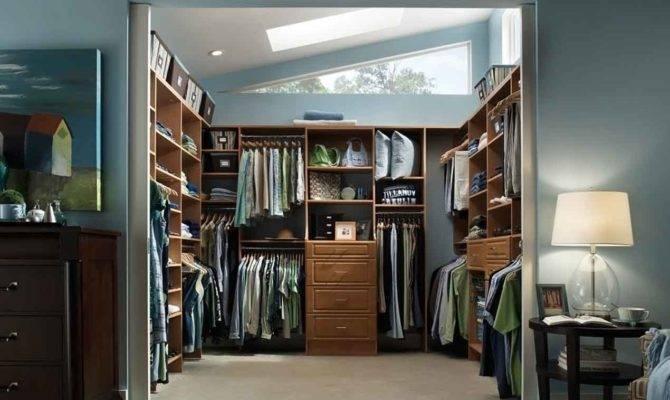 Walk Closet Wardrobe Systems Guide Gentleman Gazette