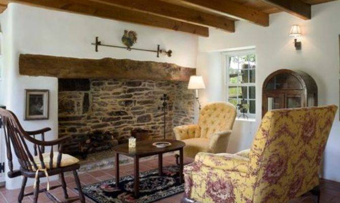 Walk Fireplace Home Design Ideas Renovations Photos