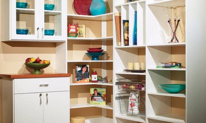Walk Food Pantry Designs Joy Studio Design Best
