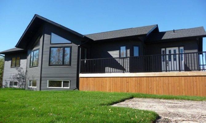 Walk Out Basement Real Estate Blog Winnipeg