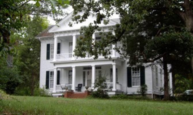 Walker Mills Plantation Chester County South Carolina