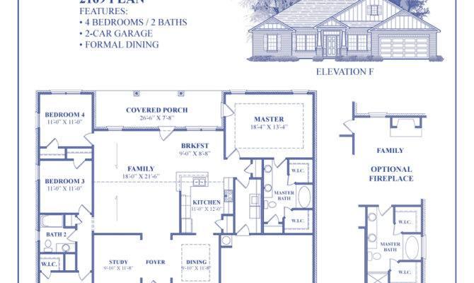 Walkers Ridge Adams Homes