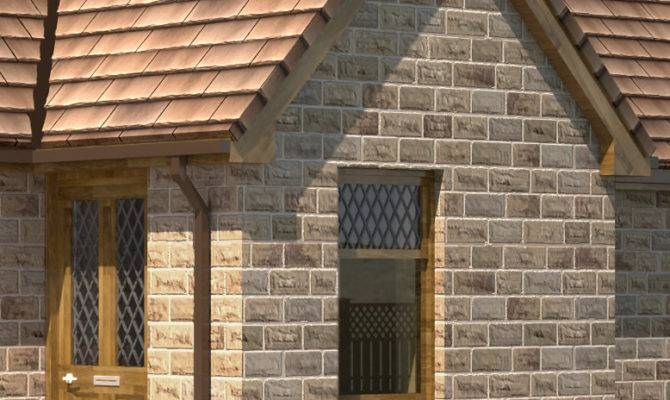 Wall Finishes Cottage Kit Homescottage Homes