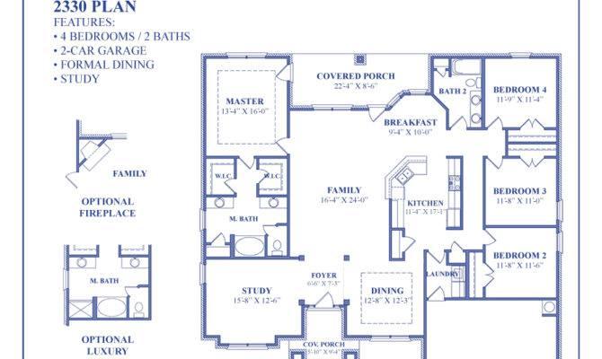 Walnut Ridge Adams Homes
