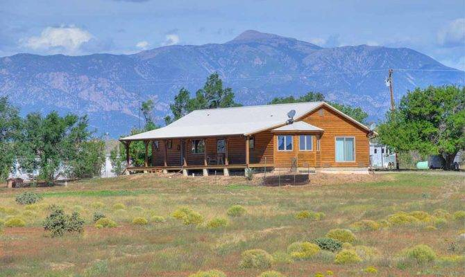 Walsenburg Real Estate Big Tree Ranch Cuchara Valley Properties