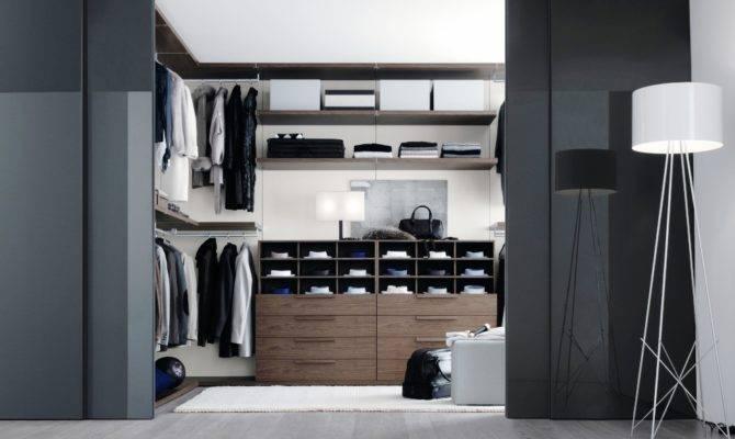 Wardrobes Closets Modern European Closet System Walk