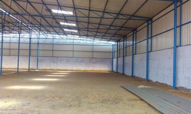 Warehouse Godown Rent Lease Square Feet