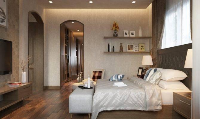 Warm Bedroom Ideas Spa Like Bedrooms
