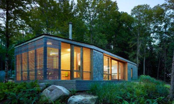 Warm Cozy Cottage Canada Superk