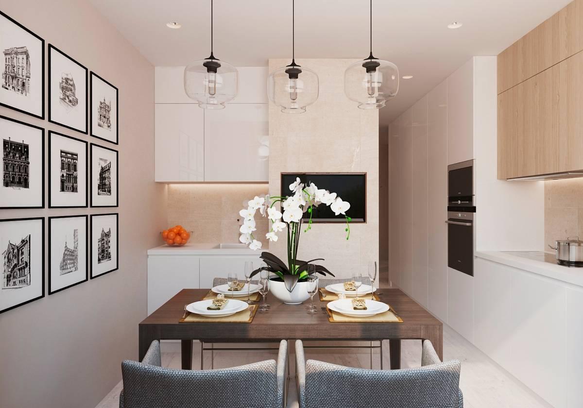 Modern Interior Design House Plans