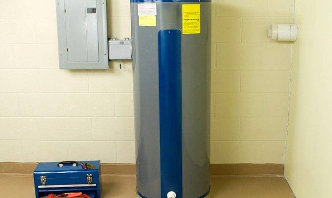 Water Heater Guide Waterman Inc Plumbing Services