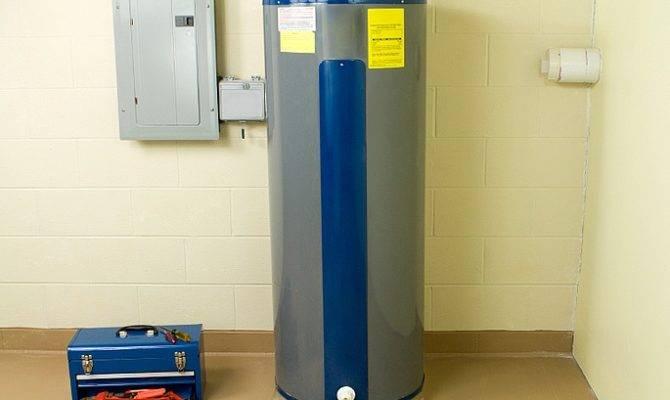Water Heater Guide Waterman Inc Plumbing Services