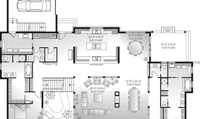 Waterfront House Plans Beautiful British Columbia