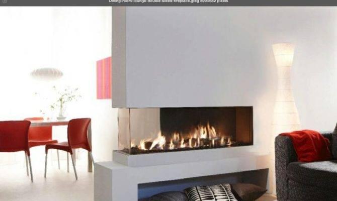 Way Fireplace New House Inside Pinterest