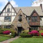 Ways Bring Tudor Architectural Details Your Home Freshome