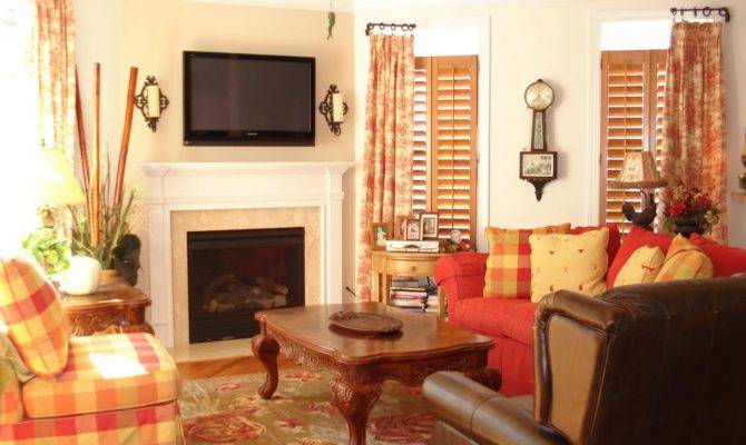 Ways Create Vibrant Cheerful Room Color Palette