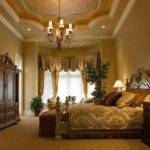 Ways Spell Luxury Master Bedrooms