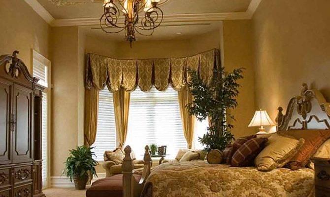 Ways Spell Luxury Master Bedrooms