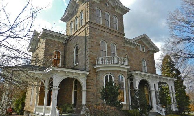 Wealth Domestic Victorian Architecture All Styles Classes
