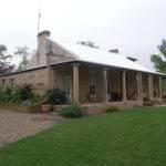 Weatherboard Homestead Lansdowne Built Before