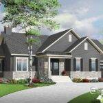 Week Just Right Sized Bungalow Drummond House Plans Blog