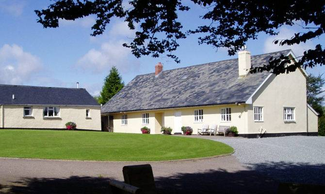 Welcome Exmoor Country Cottages Delightful Self Catering