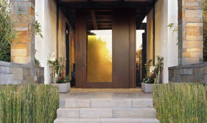 Welcoming Contemporary Porch Designs Liven Your Home