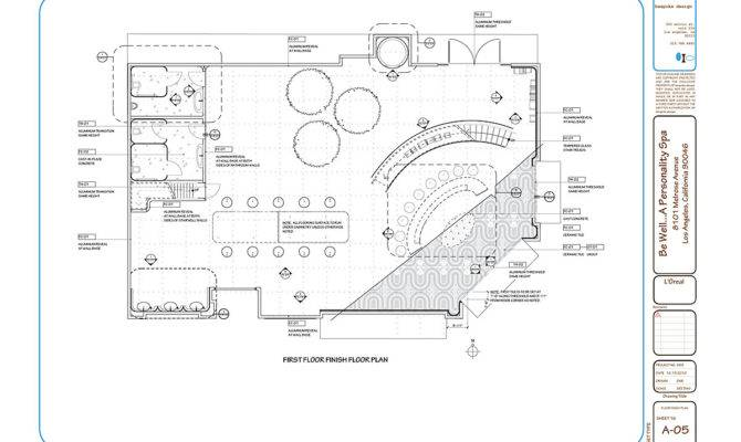 Well Construction Documents Darra Bishop Archinect