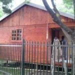 Wendy Houses Bedroom Log Homes Welkom Olx