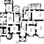 Weshtall Castle Hotel Floor Plan Flickr Sharing