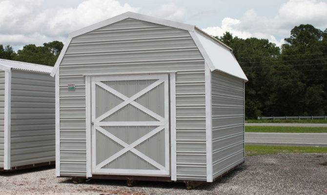 West Volusia Shed Sheds