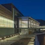 Western Carolina University Leed Certified Buildings