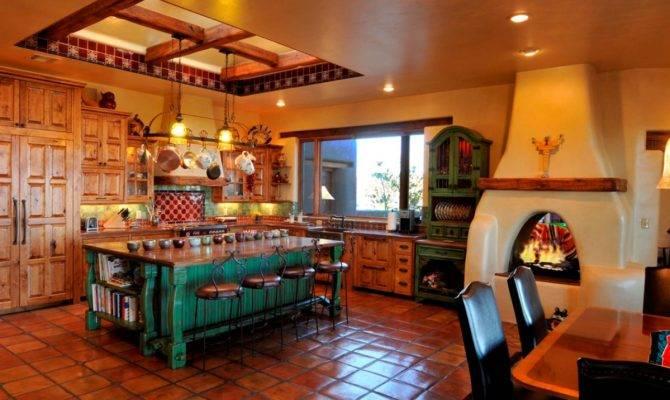 Western Kitchen Decor Ideas Tips Hgtv