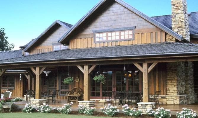 Western Ranch Traditional Exterior Denver