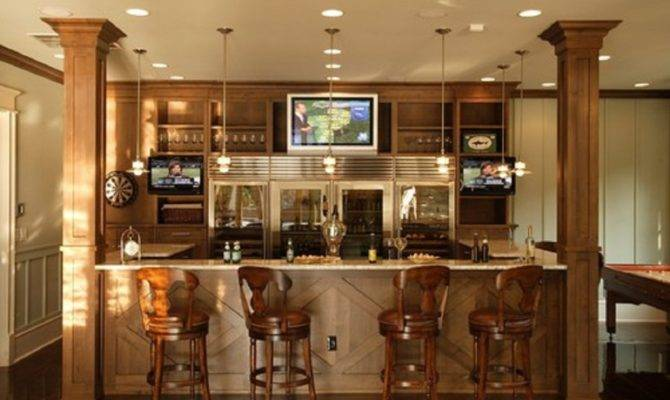 Wet Bar Plans Designs Home Design
