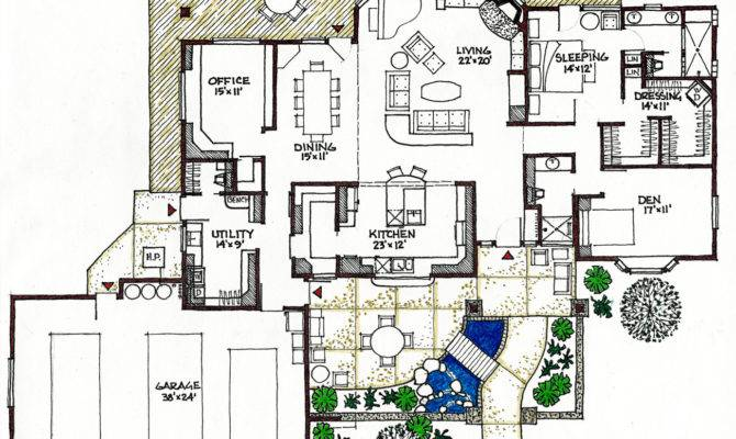 Wheelchair Accessible House Plans Freeplans