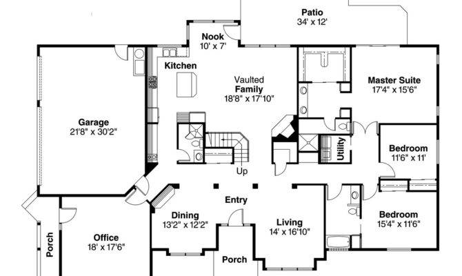 Wheelchair Accessible House Plans Home Design