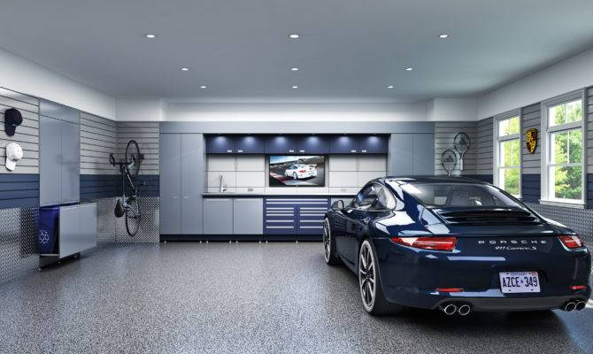 Which Custom Cabinetry Right Your Garage