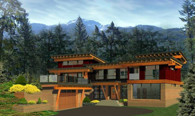 Whistler Canada Being Performed Rdc Fine Homes Construction